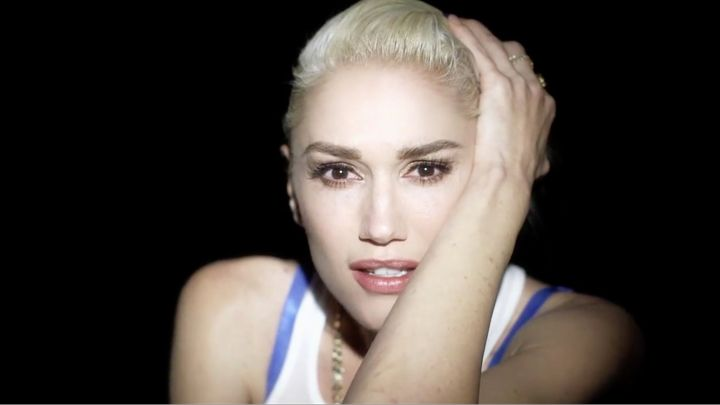Gwen Stefani premieres heartbreaking new video, reveals why she scrapped third album