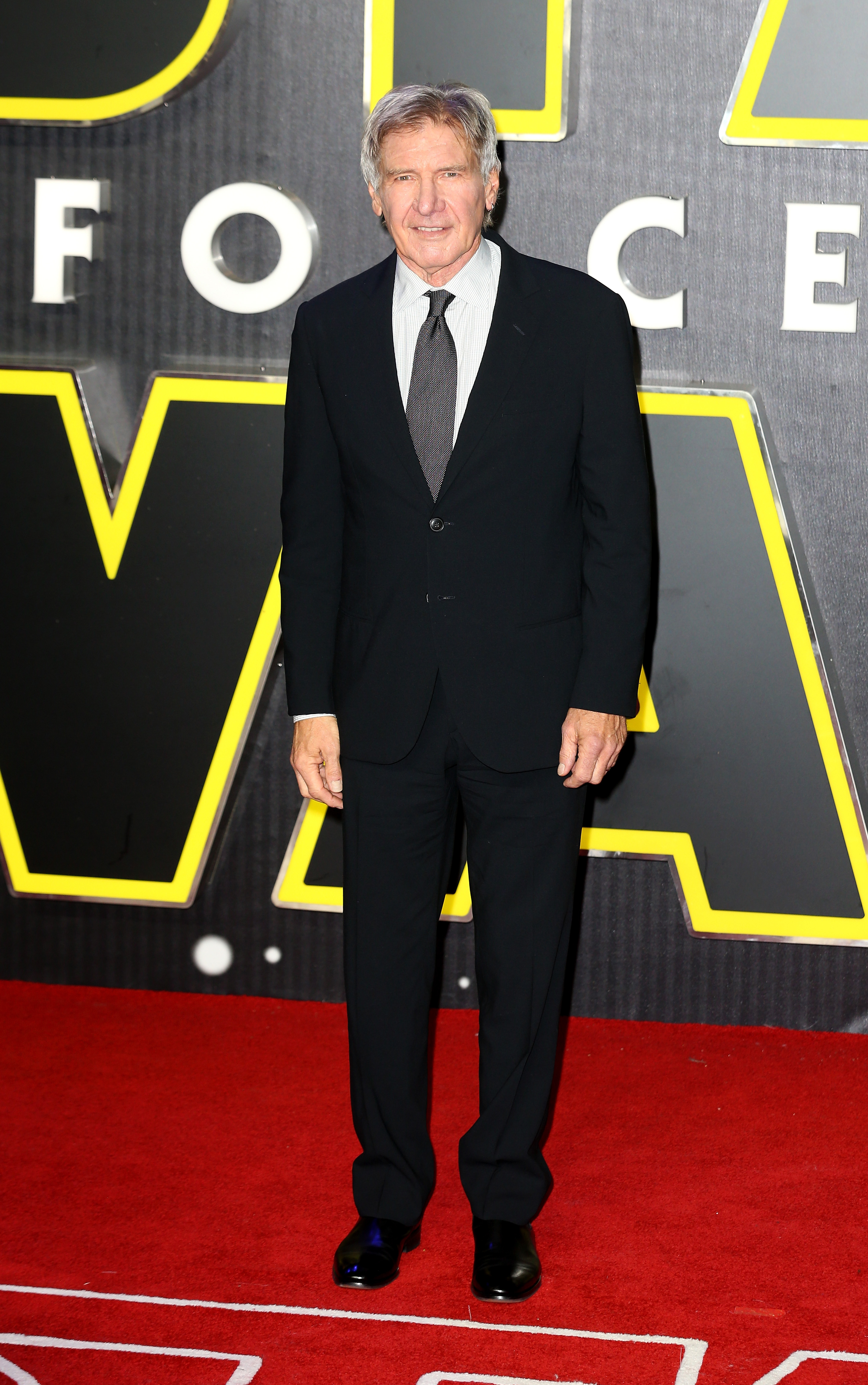 Top 10 best (and worst) Star Wars: The Force Awakens red carpet looks [GALLERY]