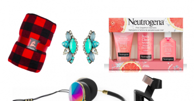 2015 Holiday Gift Guide: Women