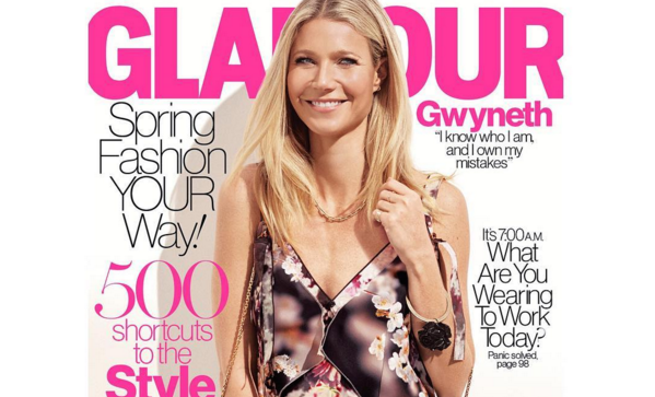 "Gwyneth Paltrow reveals ex Chris Martin is ""more like my brother"