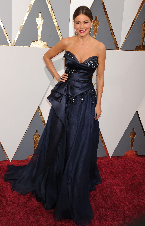 Top 10 Oscar red carpet fails, starring Rooney Mara, Jared Leto, Olivia Wilde [GALLERY]