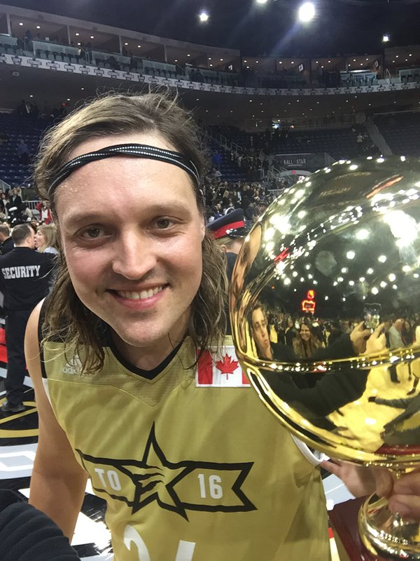 Arcade Fire's Win Butler cut off by ESPN for telling US to learn from Canada [VIDEO]