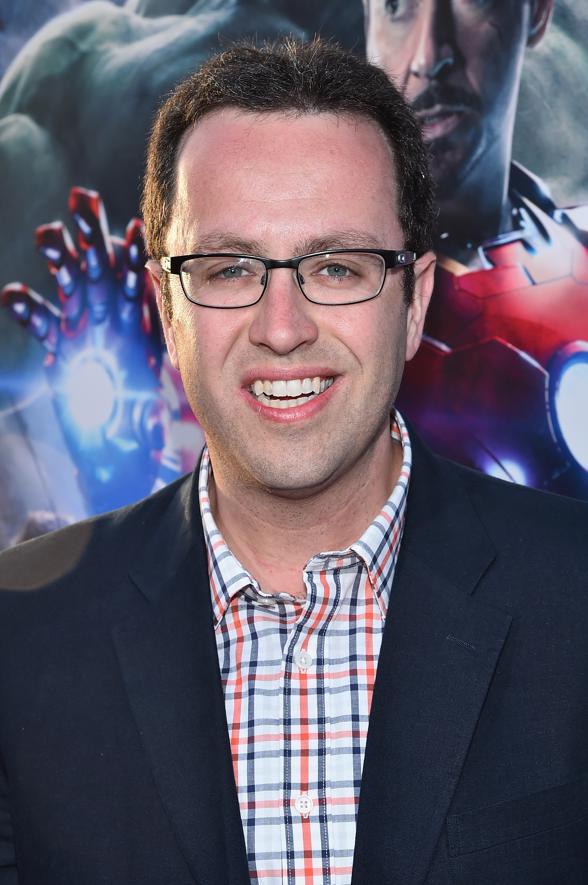 Jared Fogle's incriminating text messages revealed - yes, they're as disturbing as you think