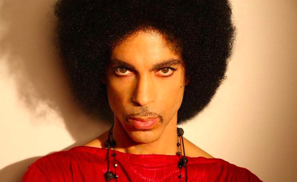Celebrities mourn Prince's sudden death at age 57 #RIPPrince