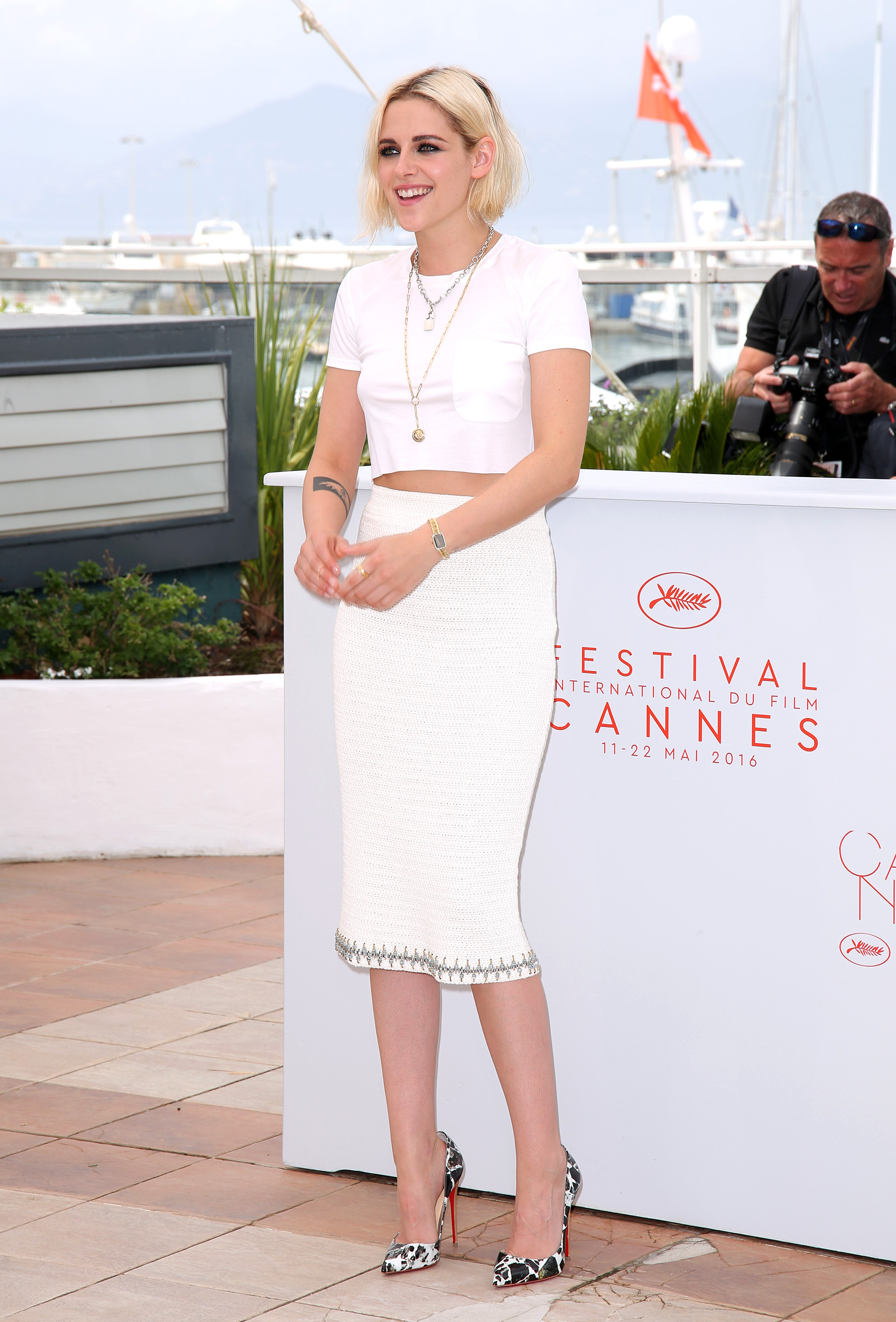 10 jaw-dropping Cannes Film Festival red carpet looks [GALLERY]