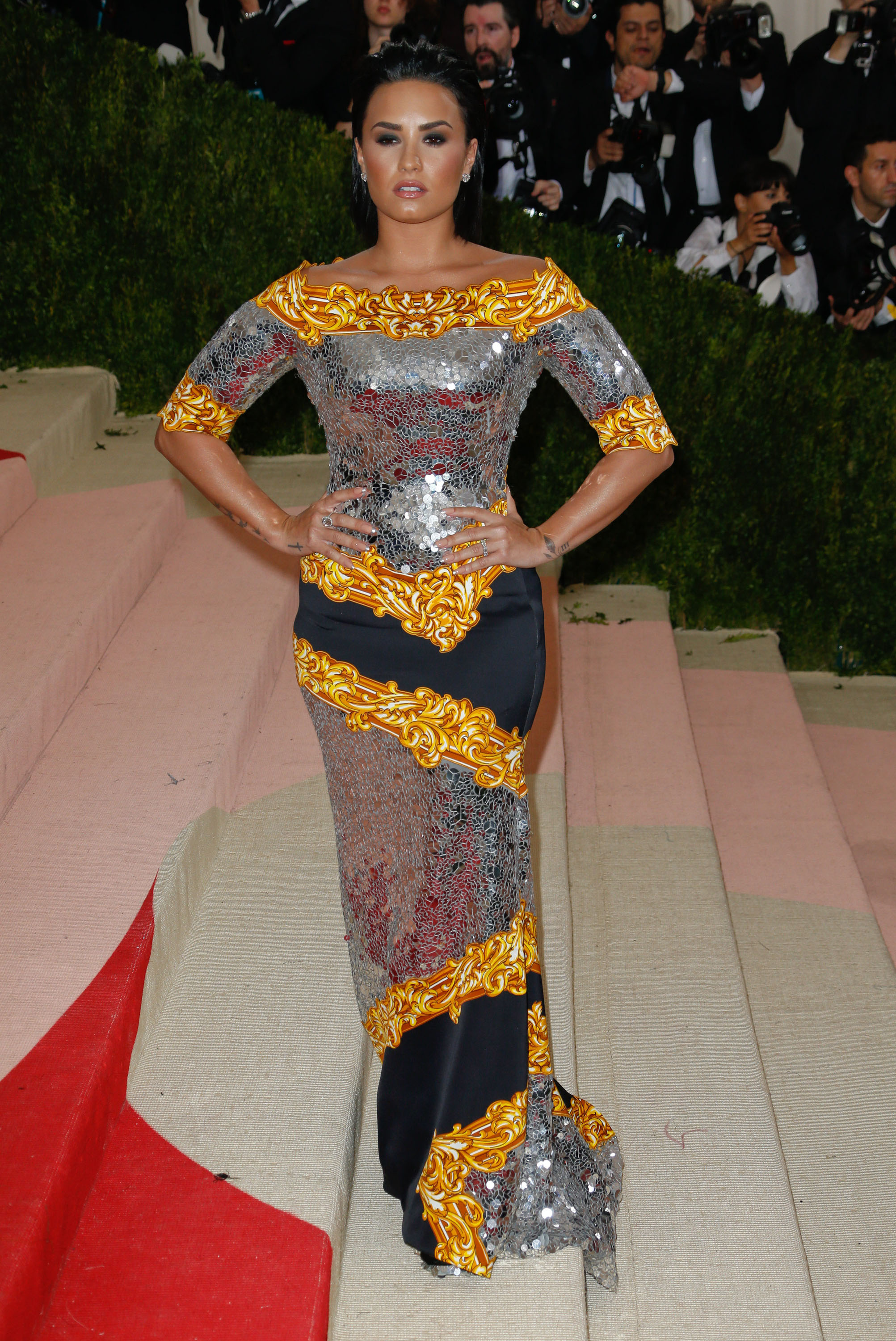 See the 2016 Met Gala's 15 most outlandish celebrity looks [GALLERY]