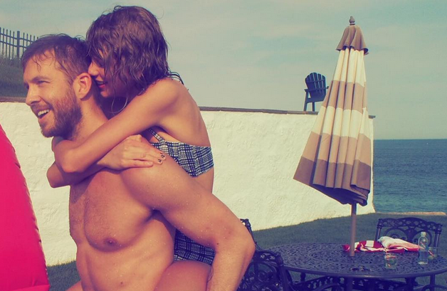 Taylor Swift and Calvin Harris break up, Twitter explodes with hilarious reactions