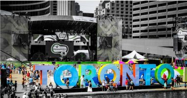 5 festivals worth the road trip to Toronto in July!
