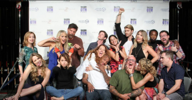 The One Tree Hill cast reunion we've all have been waiting for!
