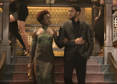 Black Panther's Early Reviews Are In! What's the Verdict?