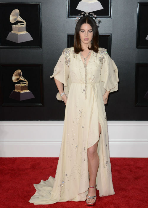 Check Out the Best Looks from the Grammy Awards