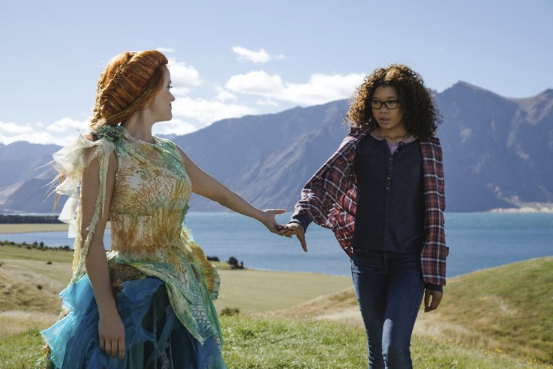 Is Wrinkle In Time A Hit Or A Miss?