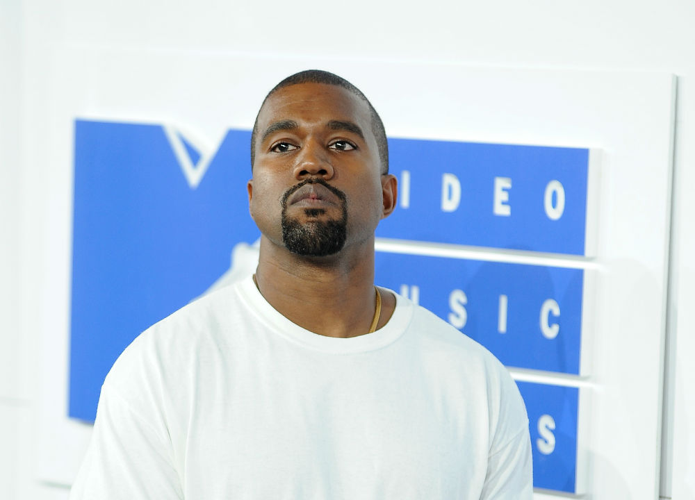 Kanye West Releases New Album -- Listen To It Now!