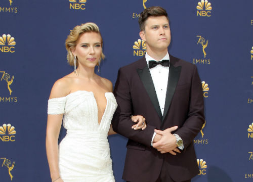 Emmy Awards 2018: The Best Looks From the Red Carpet