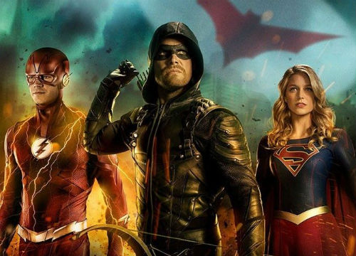 Everything We Know About The CW Crossover 'Elseworlds'