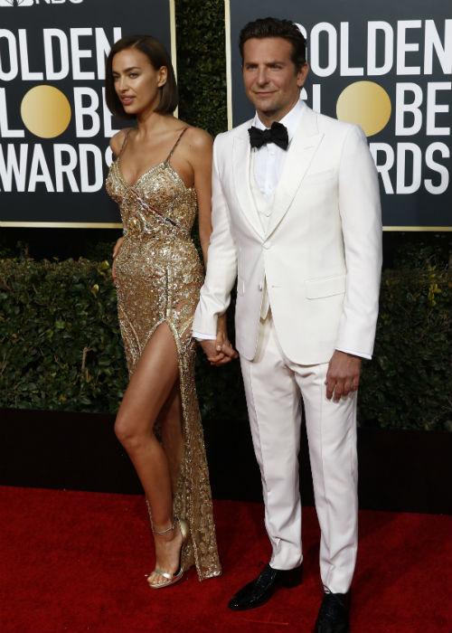 Best Dressed at 2019 Golden Globes
