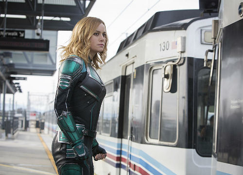 Captain Marvel — What The Critics Are Saying