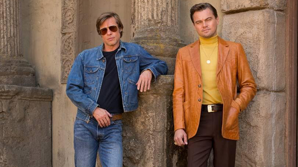 Leonardo DiCaprio, Brad Pitt Revisit 1969 in Once Upon a Time In Hollywood Trailer
