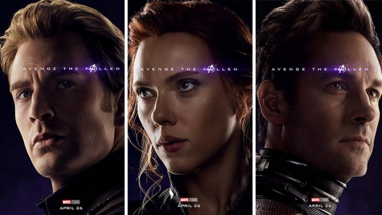 Avengers: Endgame Early Reactions Praise Emotional, Powerful Finale