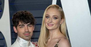 Joe Jonas and Sophie Turner Had a Surprise Vegas Wedding – And Diplo Live-Streamed It