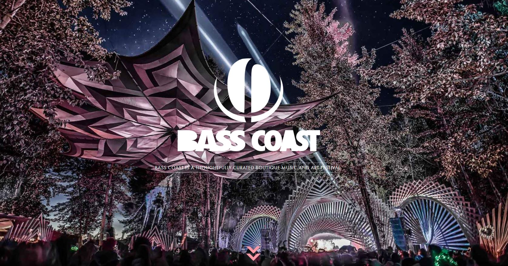 Bass Coast 2019: DUALITY - Coming In Hot!