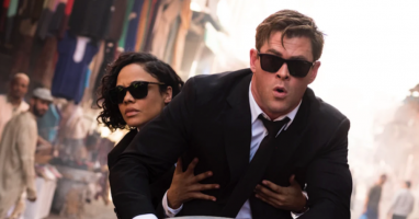 Review Roundup: Is Men In Black: International Out of This World?