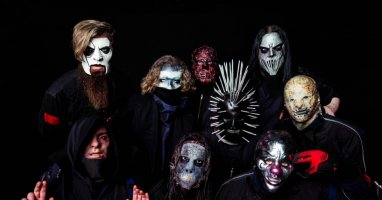 Slipknot Contest