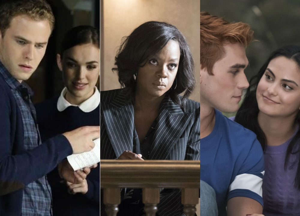 Has Your Favourite TV Show Been Renewed?