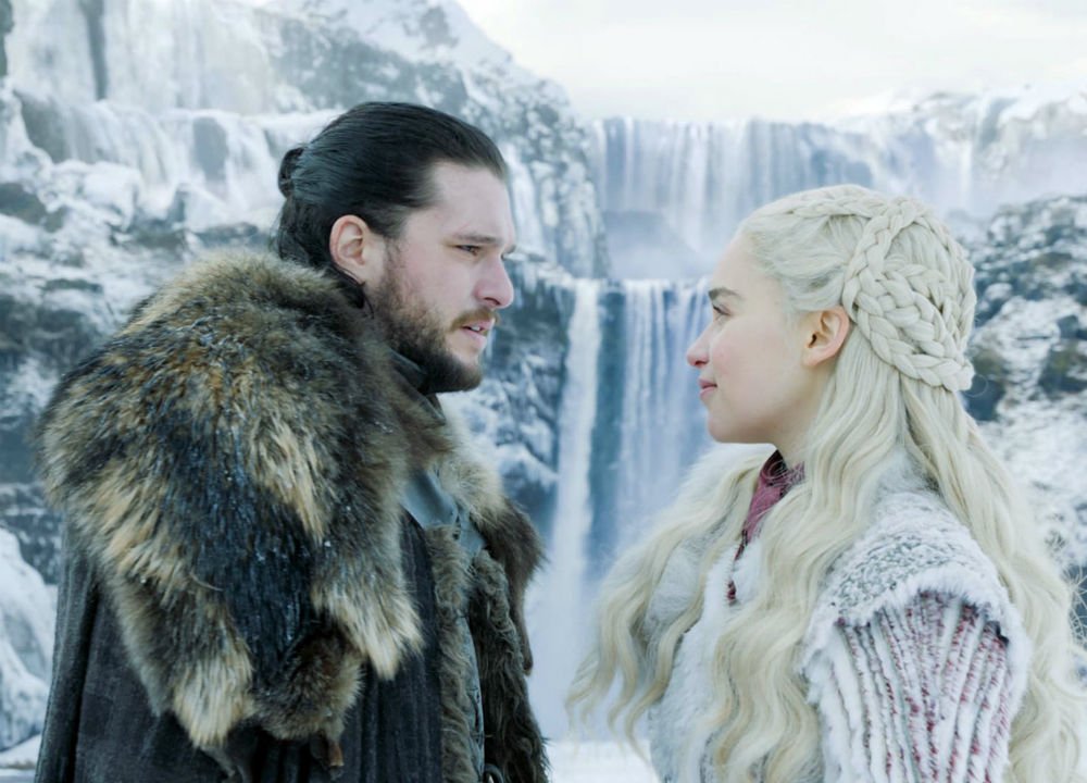 Game of Thrones Dominates Emmy Nominations