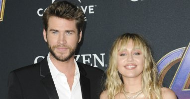 Miley Cyrus Slams Rumours That She Cheated on Liam Hemsworth