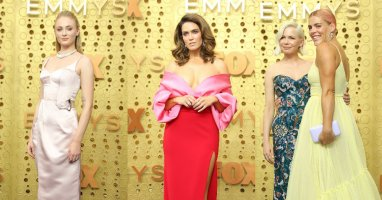 Emmy Awards 2019: Best of the Red Carpet