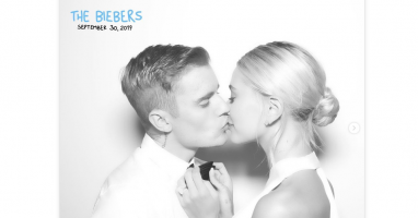 Justin Bieber Offers Peek Inside Wedding to Hailey Baldwin