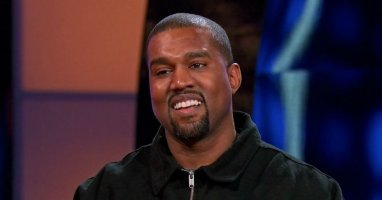Kanye West Partners with Gap for New Clothing Line