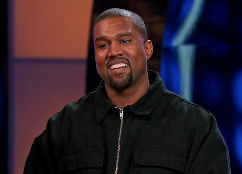 Gap taps Kanye West for Yeezy line to debut next year