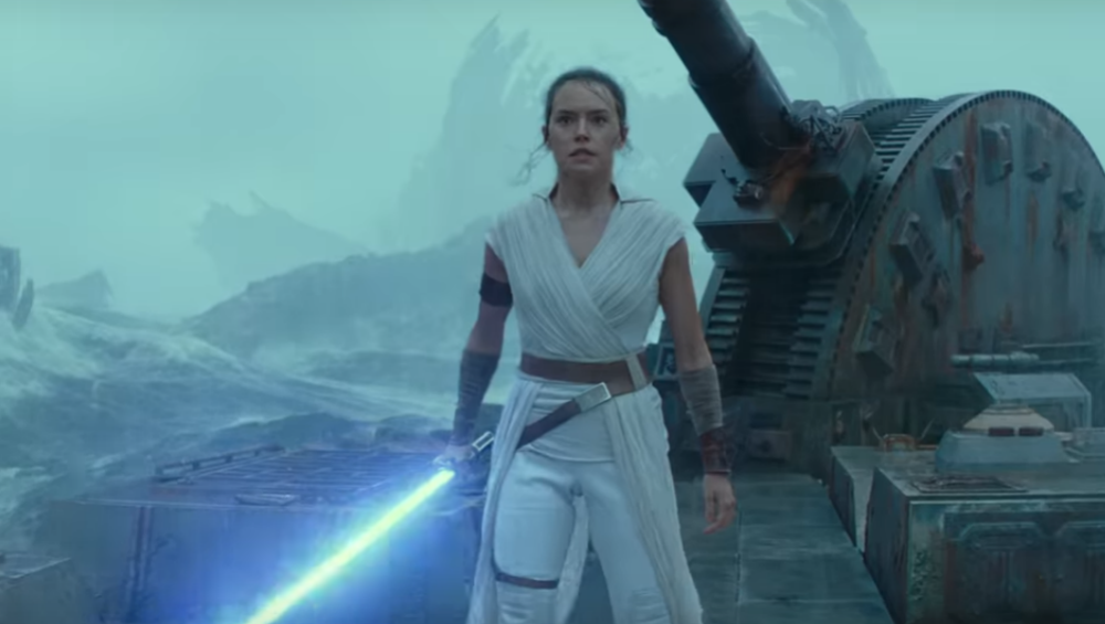 The Final Star Wars: The Rise of Skywalker Trailer Has Arrived