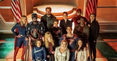 Arrowverse's Crisis on Infinite Earths: What's Been Happening on Each Show