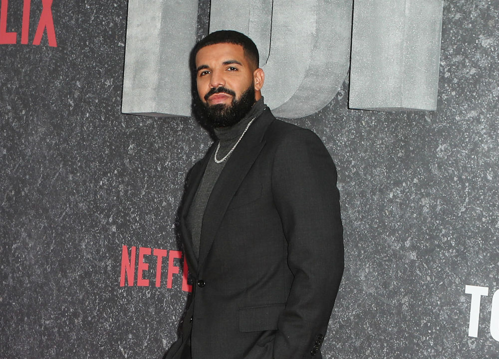 Drake Booed Off Stage at Music Festival