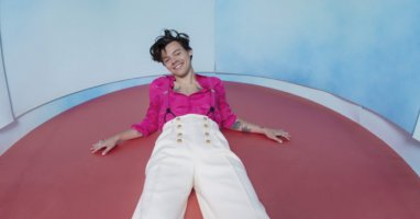 Harry Styles' New Album: What Critics Are Saying