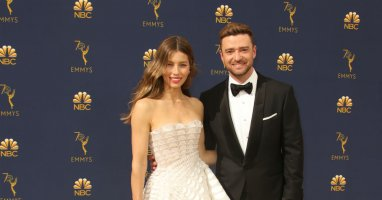 Justin Timberlake Apologizes for 'Strong Lapse in Judgement' with Costar