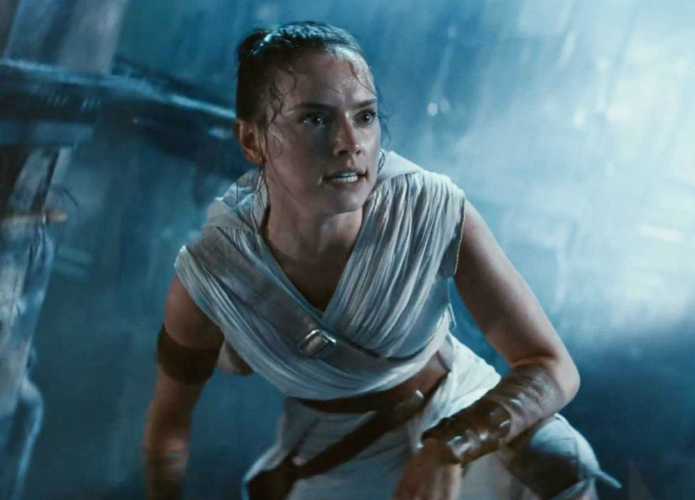 First Reactions to The Rise of Skywalker Are Mixed
