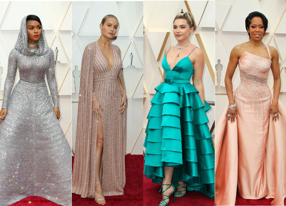 Gallery: Oscars 2020 Best Dressed