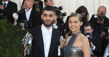 Gigi Hadid and Zayn Malik Reportedly Expecting a Baby