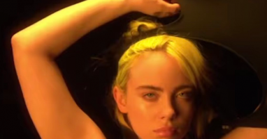 Billie Eilish Claps Back at Body-Shamers