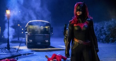 Ruby Rose Quits Batwoman; Role to be Recast