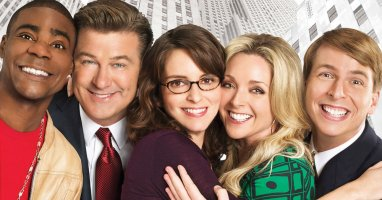 30 Rock Reunion Special To Double as NBC's Upfronts