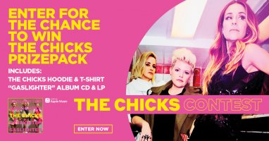 The Chicks Contest