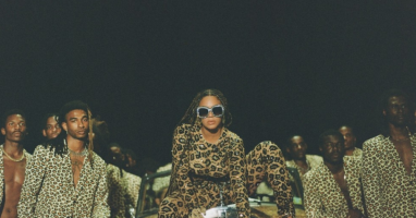 Beyoncé's Black Is King: What Critics Are Saying