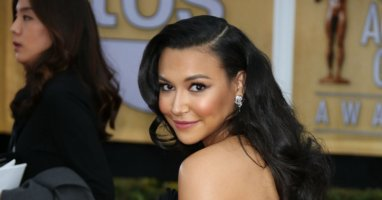 Glee star Naya Rivera Missing, Presumed Drowned