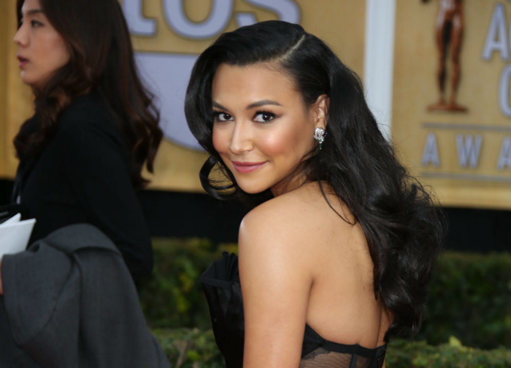 Naya Rivera drown