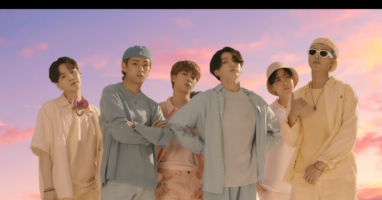 BTS' New Video Gets 'Dynamite' Views